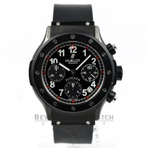 Hublot Flyback Black PVD Classic Chronograph 1926.12 Beverly Hills Watch Company
