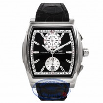 IWC Da Vinci Chronograph Automatic 43MM IW376403 5DJ5XP - Beverly Hills Watch Company Watch Store