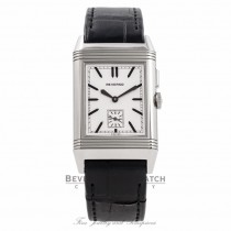 Jaeger Le-Coultre Grande Reverso Ultra Thin Duoface 3788570 GQQSWY