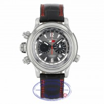 Jaeger LeCoultre master extreme world left handed Boutique Edition 150.8.22 VESXLS - Beverly Hills Watch Company
