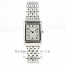 Jaeger LeCoultre Reverso 262-81-10 Beverly Hills Watch Company