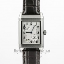 Jaeger LeCoultre Reverso Grande Date Power Reserve 240.8.15.1 Beverly Hills Watch Store