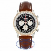 Breitling Navitimer 01 46mm UBO12721/BE18 - Beverly Hills Watch