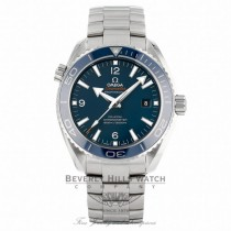 Omega Seamaster Planet Ocean Big Size 232.90.46.21.03.001 - Beverly Hills Watch