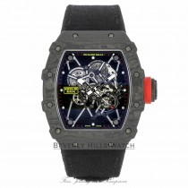Richard Mille Rafael Nadal RM 35-01 - Beverly Hills Watch