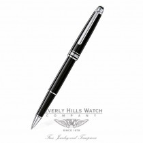 Montblanc Meisterstuck Platinum Line UNICEF Signature for Good Classique Rollerball Pen 109354 C3ABBH - Beverly Hills Watch Company Watch Store