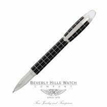 Montblanc Starwalker Metal Rubber Fineliner Pen 8856 RCVQSL - Beverly Hills Watch Company