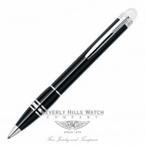 Montblanc Starwalker Black Resin Ballpoint Pen 8486 Beverly Hills Watch Company Pen Store