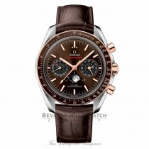 Omega Speedmaster Automatic 44mm 304.23.44.52.13.001 4LTAHA - Beverly Hills Watch