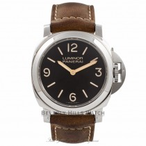 "Panerai Boutique Edition ""Dirty Brown Dial"" 44MM PAM00390 3TDMES - Beverly Hills Watch Company Watch Store"