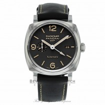 Panerai Radiomir 1940 Black Dial Automatic PAM00627 EC11EN - Beverly Hills Watch