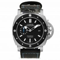 Panerai Luminor Submersible 1950 47mm 3 Days PAM01389 E748DJ