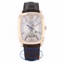 Parmigiani Kalpa Grande Chronometer Qualite Fleurier 18k Rose Gold KALPARG CF1FPHParmigiani Kalp Grande Chronometer Qualite Fleurir 18k Rose Gold KALPARG CF1FPH - Beverly Hills Watch Company