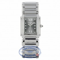 Patek Philippe Twenty-Four Ladies 4910/10A-010 - Beverly Hills Watch