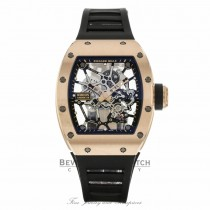 Richard Mille RM035 Americas Edition Limited to 50 pieces RM035 RG Americas 2 WF67KF - Beverly Hills Watch