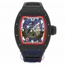 Richard Mille RM30 Black Dash Limited Edition of 50 Pieces Americas Collection RM030CA-TZP KV7R48 - Beverly Hills Watch