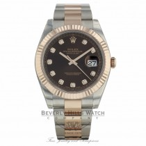 Rolex Datejust 41mm Oyster Bracelet 126331 - Beverly Hills Watch
