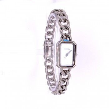 Chanel Premier Watch Small H3249 57W3PQ - Beverly Hills Watch Company