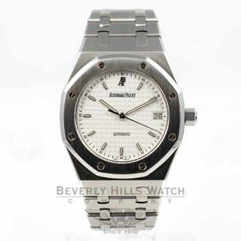 AUDEMARS PIGUET ROYAL OAK BEVERLY HILLS
