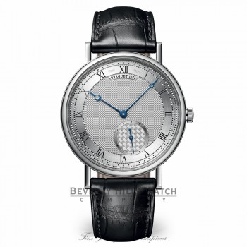 Breguet Classique Automatic 40mm 7147BB/12/9WU K1LXVA - Beverly Hills Watch