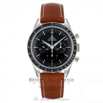 Omega Speedmaster Moonwatch Limited 50th Anniversary Edition 311.32.40.30.01.001 - Beverly Hills Watch