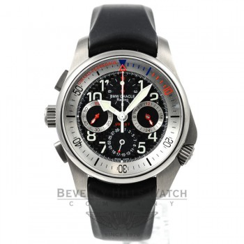 GIRARD PERREGAUX BMW ORACLE 49930-21-613-FKA Beverly Hills Watch Company