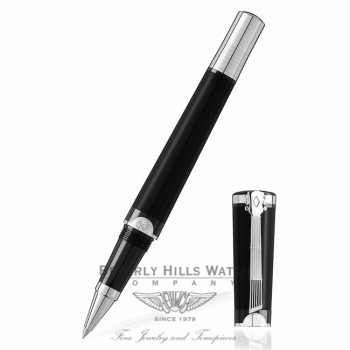 Montblanc Donation Pen John Lennon Special Edition Rollerball Pen 105809 KMKVDP - Beverly Hills Watch Company Watch Store
