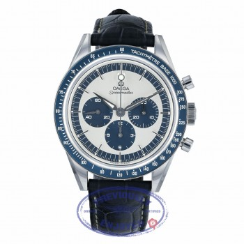 Omega Speedmaster Moonwatch Chronograph 40mm 311.33.40.30.02.001 Z7M8XJ - Beverly Hills Watch Company
