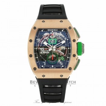 Richard Mille Mancini Edition RM11-01RG Q5JUW0 - Beverly Hills Watch