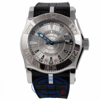 Roger Dubuis Limited Edition Easy Diver SE46579/03.53 JQCCIP - Beverly Hills Watch Company Watch Store