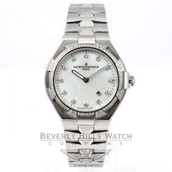 Vacheron Constantin Overseas 25750.D01A.909 Beverly Hills Watch Company
